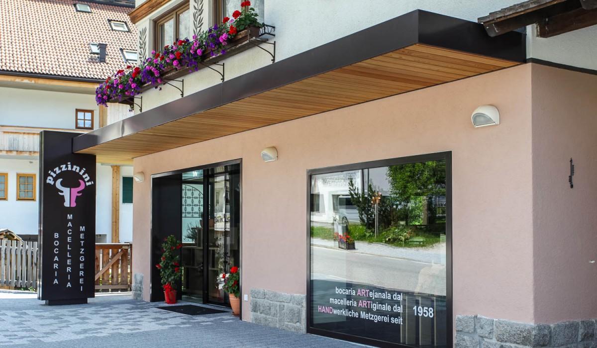 Projekte architekturstudio jaw dr arch jutta winkler for Bozen boutique hotel